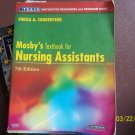 Mosby TEACHER edition Nursing book