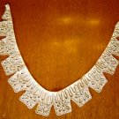 Outstanding Collar-Cuff Set - Vintage