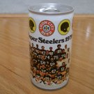 1979 Super Steelers Beer Can