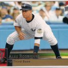 2009 Upper Deck Alex Rodriguez
