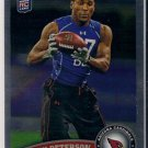 2011 Topps Chrome Patrick Peterson Rookie