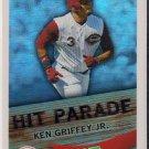 2007 Topps Hit Parade Ken Griffey Jr