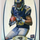 2012 Topps Platinum Chris Givens Rookie