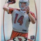 2012 Topps Platinum Ryan Lindley Rookie