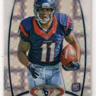 2012 Topps Platinum Chrome Xfractor DeVier Posey Rookie