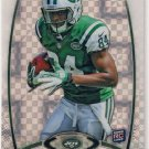 2012 Topps Platinum Chrome Xfractor Stephen Hill Rookie