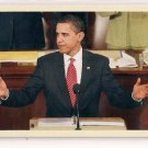 2009 Philadelphia Barack Obama  SP #314
