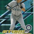 2009 Upper Deck Stars of the Game Ichiro