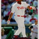 2007 Fleer Ultra Ryan Howard