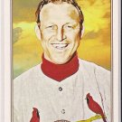 2010 Topps 206 Stan Musial