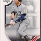2009 SP Authentic Derek Jeter