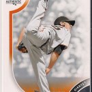 2009 SP Authentic Tim Lincecum