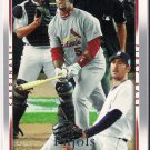 2007 Upper Deck Albert Pujols