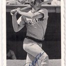 2012 Topps Archives Deckle Edge Carl Yastrzemski