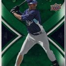 2008 Upper Deck First Edition Starquest B J Upton