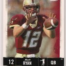 2008 Sage Hit Matt Ryan Rookie