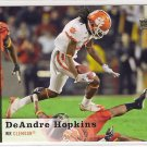 2013 Upper Deck DeAndre Hopkins Rookie