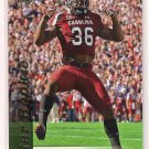 2013 Upper Deck Star Rookie D. J. Swearinger