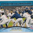 2013 Topps Opening Day Superstar Celebrations Josh Willingham