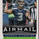2013 Score Airmail Russell Wilson