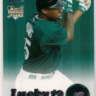 2007 Fleer Ultra Lucky 13 Delmon Young Rookie