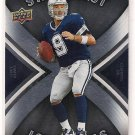 2008 Upper Deck First Edition Starquest Tony Romo