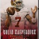 2013 Prestige Colin Kaepernick