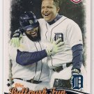 2013 Topps Opening Day Ballpark Fun Miguel Cabrera