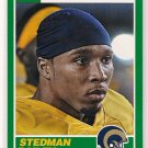 2013 Score Stedman Bailey Rookie