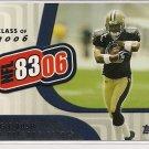 2006 Topps NFL Class of 2006 Reggie Bush Rookie