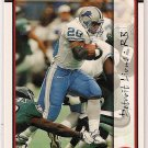 1999 Bowman Barry Sanders