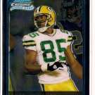 2006 Bowman Chrome Greg Jennings Rookie