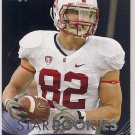 2012 Upper Deck Star Rookie Coby Fleener