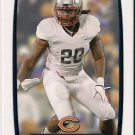2013 Bowman Khaseem Greene Rookie