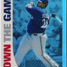 2008 Topps Own The Game Prince Fielder