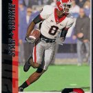 2011 Upper Deck Star Rookie A J Green