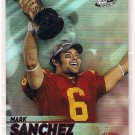 2009 Press Pass SE Retail Holofoil Mark Sanchez Rookie