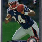 2011 Topps Chrome Stevan Ridley Rookie
