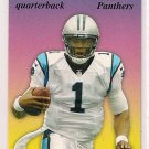 2013 Topps Archives 1970 Glossy Cam Newton