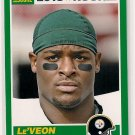 2013 Score 25th Anniversary Le'Veon Bell Rookie