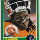2013 Score 25th Anniversary De'Andre Hopkins Rookie