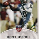 2012 Leaf Young Stars Robert Griffin III Rookie