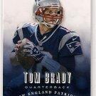 2013 Prestige Tom Brady