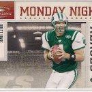 2009 Classics Monday Night Heroes Brett Favre