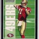 2005 Bowman Alex Smith Rookie