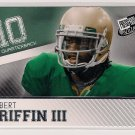 2012 Press Pass Robert  Griffin III Rookie
