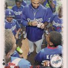 2013 Topps Opening Day Ballpark Fun Matt Kemp