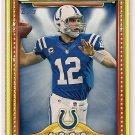 2013 Topps 4000 Yard Club Andrew Luck