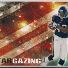 2010 Absolute Memorabilia Star Gazing Ben Tate Rookie