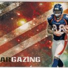 2010 Absolute Memorabilia Star Gazing Demaryius Thomas Rookie
